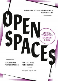 Open Spaces, DADA a 100 ans
