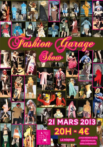 Fashion Garage Show
